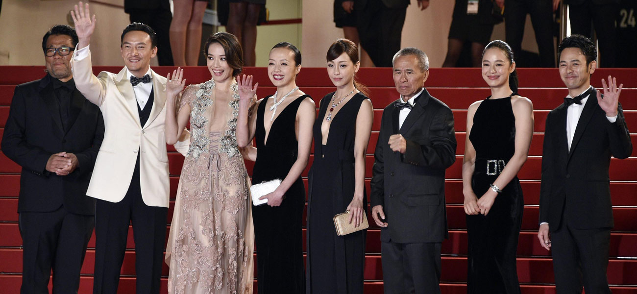 Festival di Cannes, applausi per The Assassin