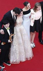 Festival di Cannes, c'era una volta Il piccolo principe - Il red carpet de