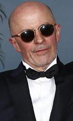 Festival di Cannes, vince Dheepan di Jacques Audiard - Il regista Jacques Audiard insieme ai due protagonisti del suo