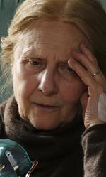 Nastri d'argento 2015, la sfida d'autore mancata a Cannes - In foto una scena di Mia madre di Nanni Moretti.