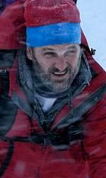 Everest è il film di apertura della 72. Mostra del Cinema di Venezia - In foto una scena del film.