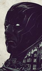 X-Men: Apocalypse, il poster svela le sembianze del villain - Il primo poster ufficiale con il villain Apocalypse.