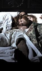 Venezia 72, quattro italiani in concorso - In foto una scena di Sangue del mio sangue di Marco Bellocchio, in concorso a Venezia 72.