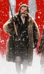 The Hateful Eight, il nuovo poster ufficiale - Il poster ufficiale del film.