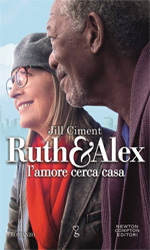 Ruth & Alex, il libro -