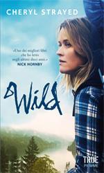 Wild, il libro -