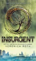 Insurgent, il libro -