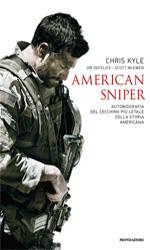 American Sniper, il libro -