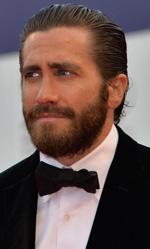 Venezia 72, Jake Gyllenhaal protagonista del primo red carpet - In foto l'attore Jake Gyllenhaall, uno dei protagonisti del film d'apertura della Mostra del Cinema di Venezia, Everest.