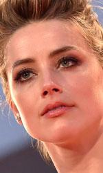 Venezia 72, buona accoglienza per L'attesa - In foto l'attrice Amber Heard, protagonista di The Danish Girl.