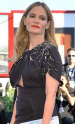 Venezia 72 e l'enigmatico Bellocchio - L'attrice statunitense Jennifer Jason Leigh.