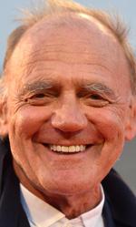 Venezia 72, il thriller di Egoyan conquista il Lido - L'attore Bruno Ganz sul red carpet di Remember.