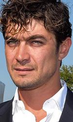 Venezia 72, il thriller di Egoyan conquista il Lido - L'attore Riccardo Scamarcio, al Lido con il film La prima luce (Giornate degli Autori) di Vincenzo Marra.