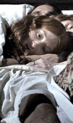 Un vampiro in convento - In foto una scena del film Sangue del mio sangue di Marco Bellocchio.