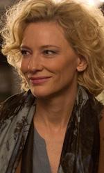 Festa del Cinema di Roma, Truth è il film d'apertura - In foto i due protagonisti, Robert Redford e Cate Blanchett, in una scena del film.