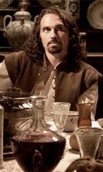Quel trebbia di Bellocchio - In foto una scena del film Sangue del mio sangue di Marco Bellocchio.