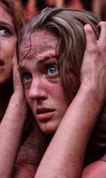 The Green Inferno vietato ai minori di 18 anni - In foto il regista Eli Roth durante il photocall per il suo film Knock Knock al Deauville American Film Festival.