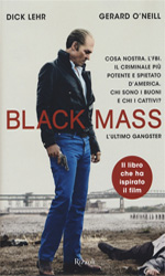 Black Mass, il libro -
