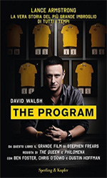 The Program, il libro -