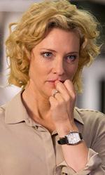 Festa del Cinema di Roma 2015, ritorno al futuro - In foto Cate Blanchett, due volte premio Oscar, in una scena del film d'apertura, Truth.