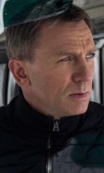 Spectre - 007, James Bond l'eterno - In foto l'attore Daniel Craig in una scena di <em>Spectre - 007</em>.