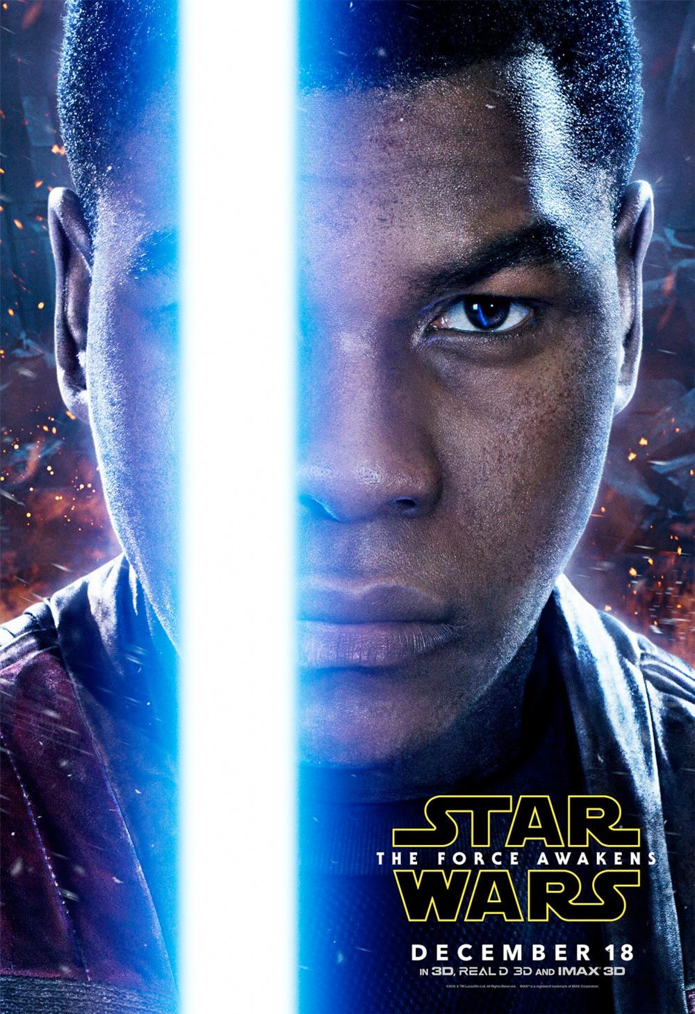 Star Wars: Episodio VII - Il risveglio della forza (2015)