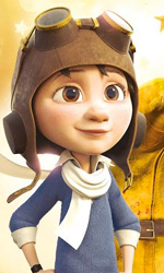 Per grandi e piccini, l'animazione � per tutti - Il piccolo principe.