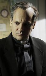 Chiamatemi Francesco cade al momento giusto e nel luogo giusto - In foto una scena del film.