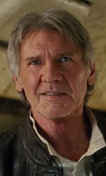 Harrison Ford, un eroe tra le stelle. A Hollywood - In Star Wars: Episodio VII John Boyega interpreta Finn, tra i migliori membri delle nuove truppe d'assalto del Primo Ordine prima di disertare e unirsi alla Resistenza.