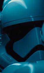 Star Wars VII, � record ovunque - In Star Wars: Episodio VII John Boyega interpreta Finn, tra i migliori membri delle nuove truppe d'assalto del Primo Ordine prima di disertare e unirsi alla Resistenza.