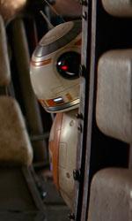 Star Wars, 1,5 mln di spettatori e 007 nel mirino -