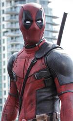 Deadpool, il supereroe che non vuole essere come gli altri -