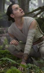 Ancora in testa, Star Wars raggiunge i 18 milioni -