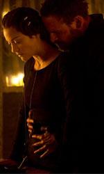 Buona partenza di Macbeth. Quo vado? supera i 30 milioni - In foto Marion Cotillard e Michael Fassbender in una scena di Macbeth.