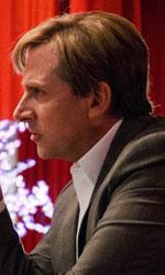 Come raccontare la crisi economica - In foto Steve Carell e Byron Mann in una scena di La grande scommessa.