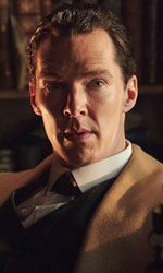 Sherlock, il mito tra tradizione e modernit� - Medusa incassa 52 milioni, ma i 70 sono certi.