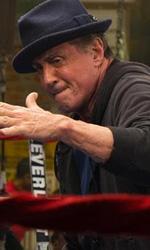Creed mostra i muscoli e insidia Zalone -