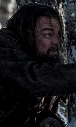 Partenza eccellente per Revenant, 1,2 milioni di euro e miglior media sala - Revenant - Redivivo (2015) di Alejandro González Iñárritu.