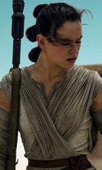 Inside Out � fuori, Star Wars � il miglior incasso 2015 -