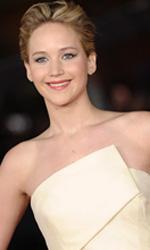 Jennifer Lawrence, il lato positivo di Hollywood -