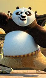 Kung Fu Panda 3 parte bene in America -