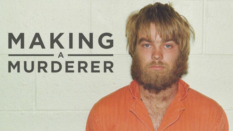 Il più importante caso di errore giudiziario in USA. Making a Murderer ora su Netflix.