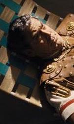 Berlinale 66: un bastimento carico di (belle) promesse - George Clooney in una scena del film dei fratelli Coen Ave, Cesare!.