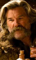 Ottima partenza per Tarantino -
