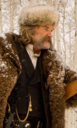 The Hateful Eight suona meglio di Django Unchained -