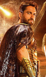 Gods of Egypt, il trailer ufficiale italiano -