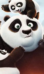 Kung Fu Panda 3 e il pap� italiano di Po -