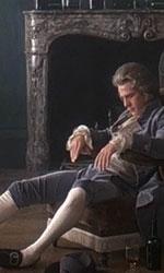 Addio Ken Adam, premio Oscar per Barry Lyndon - Una scena tratta da Barry Lyndon, film per cui Ken Adam ha vinto il premio Oscar per la miglior scenografia nel 1976.