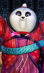 Kung Fu Panda 3, delude l'anteprima -