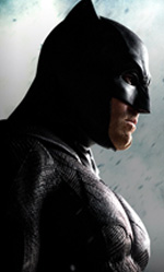 Batman V Superman. Ovvero DC contro Marvel - Batman v Superman: Dawn of Justice.